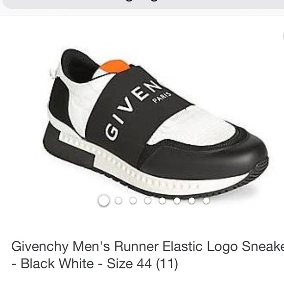 Givenchy Shoes   Sneakers   Poshmark 6f7bce6516